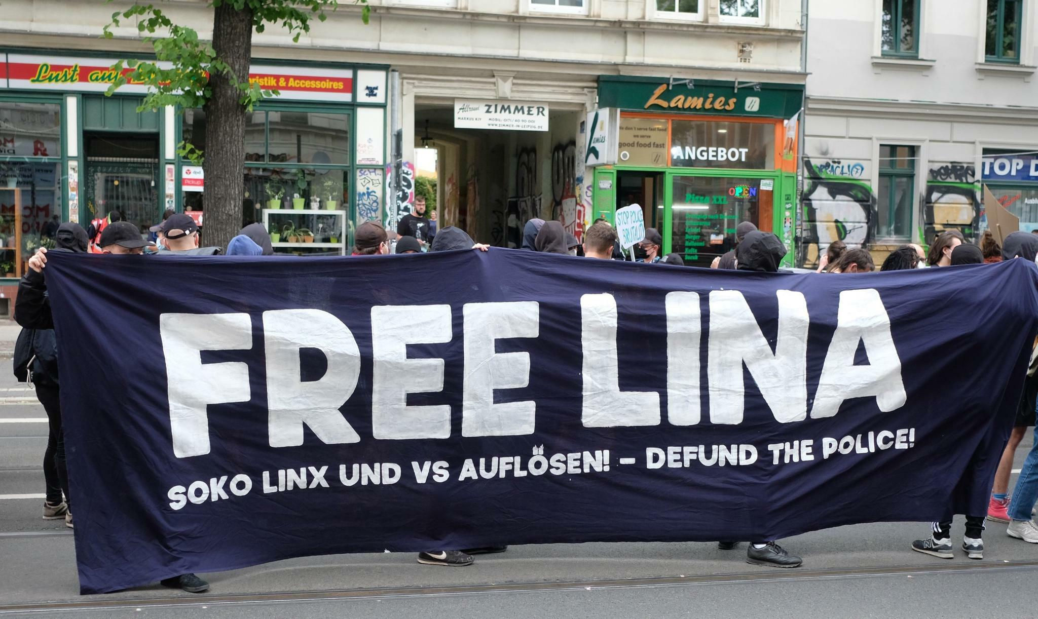 Read more about the article Stellungnahme des Solidaritätsbündnis Antifa Ost