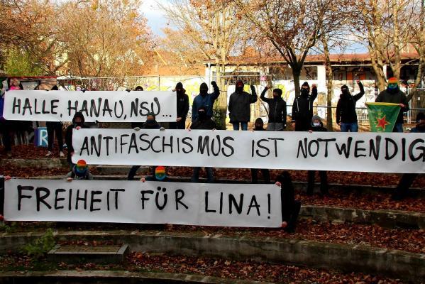 """Read more about the article """"Der Generalbundesanwalt ermittelt gegen Leipziger Antifas"""""""