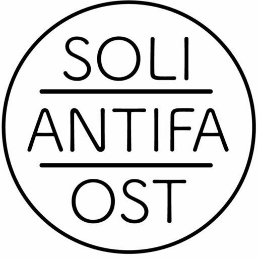 Soli Antifa Ost