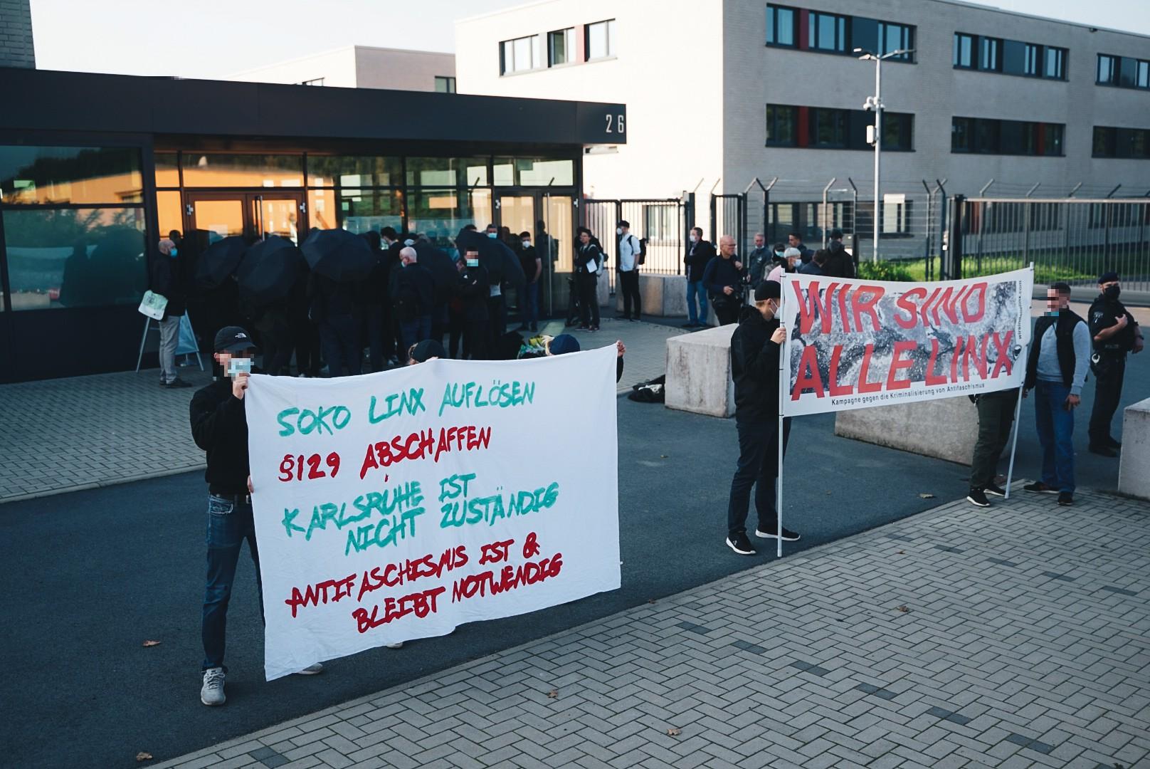 Read more about the article Presseschau zum Prozessauftakt des Antifa Ost-Verfahrens